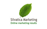 Silvatica marketing logo
