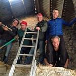 Ardennen 2014 groepsfoto 9