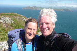 Wales Snowdonia Brecon Beacons