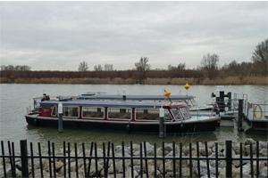 Werkendam Heusden 151218 Fluisterboot