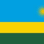 Rwanda-vlag