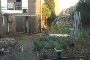 Opleiding permacultuur terugblik for Opleiding tuin