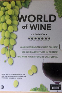 World of wine dvd