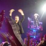 070626 George Michael in concert