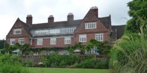 180617 Winterbourne Gardens (19) Achterzijde huis
