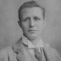John Sutton Nettlefold