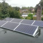 Wel of niet investeren in energiebesparing en duurzame energie?